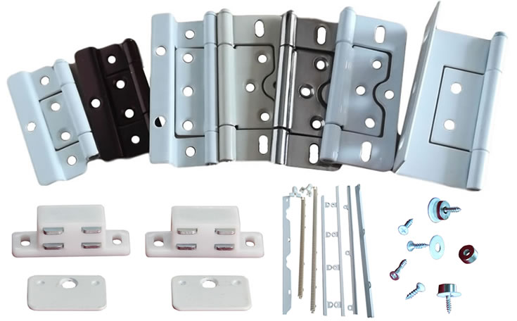China Manufacturer & Supplier of Plantation Shutter Accessories