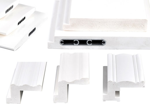 China Manufacturer & Supplier of PVC Shutter Components